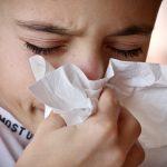 1歳半の子どもが発熱!それはRSウイルス!気になる症状と過ごし方は?