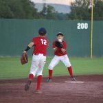 小学生、体育「ベースボール型」これだけは知っておきたい基本ルールや用語を覚えよう!守備編