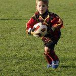 小学生、4月の体育のスタートは「セブンボール」で楽しもう!そのルールや活動を紹介します!