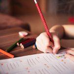 小学生、作文の句読点はどこに打つの?実際に行った句読点を打つ場所の指導を紹介します!