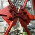 へーベルハウスの家づくり3 基礎工事スタート!&躯体の中身が見えてきた!
