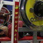 自宅でできる筋トレ!大胸筋を鍛えるベンチプレス!中々挙がらない重量を挙げるコツはこれ!