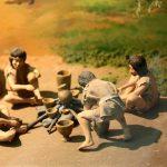 小学生、6年生歴史「縄文・弥生時代」学習の進め方は、「縄文、弥生住むならどっち?」で