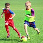 小学生、寒い季節の体育は「変則ルールサッカー」で楽しもう!そのルールや活動を紹介します!中学年・高学年編