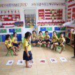 小学生、英語の活動で子どもたちが盛り上がる活動はこれ!実際に行った活動を紹介します!
