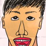 小学生、学年スタートの図工は「ぼく・わたしの顔」で!実際に行った方法を紹介します!