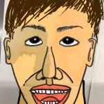 小学生、学年スタートの図工は「ぼく・わたしの顔」で!実際に行った方法を紹介します!その2
